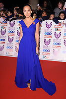 Mylene Klass<br /> at the Pride of Britain Awards 2017 held at the Grosvenor House Hotel, London<br /> <br /> <br /> &copy;Ash Knotek  D3342  30/10/2017