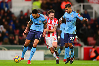 Stoke City v Newcastle United - 01.01.2018