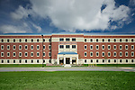 Fort Lee Virginia Central Campus | Architect: HNTB