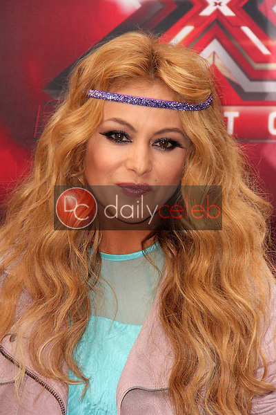 Paulina Rubio<br />