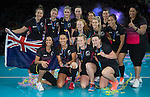 Fast5 Netball World Series 2016