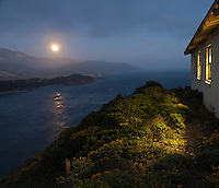 Point Sur Light Station - highlights