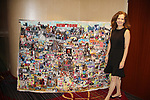 Irene - 30th Anniversary of the Jane Elissa Extravaganza to benefit The Jane Elissa Charitable Fund for Leukemia & Lymphoma Cancer, Broadway Cares & other charities on October 30. 2017 at the New York Marriott Marquis, New York, New York. (Photo by Sue Coflin/Max Photo)