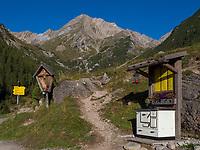 Hochimst Obermarkter Alm Blick auf Mutterkopf Lechtaler Alpen, Imst, Tirol, &Ouml;sterreich, Europa<br /> Obermarkter Alm,, Hochimst, Imst, Tyrol, Austria, Europe