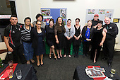 Counties Manukau Rugby Unions Senior Prize giving held at ECOLight Stadium Pukekohe on Wednesday November 2nd, 2016.<br /> Photo by Richard Spranger.