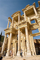 A-Kusadasi  Turkey Ephesus & Roman Terrace Houses
