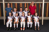 Year 4 Harriers. Eastern Suburbs Cricket Club junior team photos at Easts Cricket clubrooms in Kilbirnie, Wellington, New Zealand on Monday, 5 March 2018. Photo: Dave Lintott / lintottphoto.co.nz