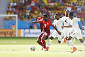 Varela (POR), JUNE 26, 2014 - Football / Soccer : FIFA World Cup Brazil<br /> match between Portugal and Ghana at the Estadio Nacional in Brasilia, Brazil. (Photo by AFLO) [3604]