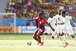 Varela (POR), JUNE 26, 2014 - Football / Soccer : FIFA World Cup Brazil<br /> match between Portugal and Ghana at the Estadio Nacional in Brasilia, Brazil. (Photo by AFLO) [3604]