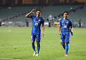 Soccer: AFC Champions League Group E: Kitchee 1-0 Kashiwa Reysol