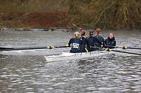 Crew: 274   W 4+ BAND-2   University College (Oxford) Boat Club   UCO-DREW<br /> <br /> Wallingford Head 2017<br /> <br /> To purchase this photo, or to see pricing information for Prints and Downloads, click the blue 'Add to Cart' button at the top-right of the page.