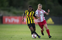 Watford Ladies v Stevenage Town Ladies - pre season - 16.08.2018