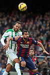 2014-12-20-FC Barcelona vs Cordoba CF: 5-0.