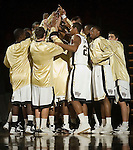 2007.12.19 - NCAA MBB - South Florida vs Wake Forest