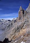 Los Picos de Europa National Park