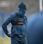 St Johnstone Training, McDiarmid Park, Perth&hellip;&hellip;05.02.18<br />