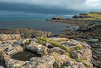 Port Gobhlaig, Isle of Skye
