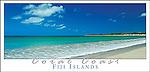 WS001 Natadola Beach Coral Coast, Fiji Islands