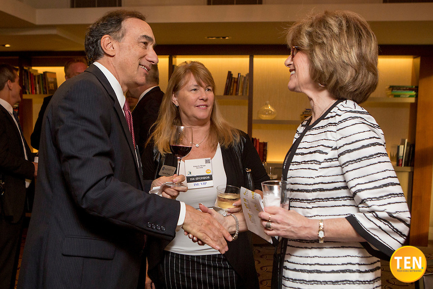 T.E.N. and Marci McCarthy hosted the ISE® Northeast Executive Forum & Sponsor Pavilion 2016 at the Westin Times Square in New York City on October 4, 2016.<br /> <br /> Visit us today and learn more about T.E.N. and the annual ISE Awards at http://www.ten-inc.com.<br /> <br /> Please note: All ISE and T.E.N. logos are registered trademarks or registered trademarks of Tech Exec Networks in the US and/or other countries. All images are protected under international and domestic copyright laws. For more information about the images and copyright information, please contact info@momentacreative.com.