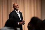 Wes Moore March, 2019
