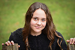 Charlotte's Westchester Bat Mitzvah Portraits