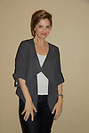 """General Hospital Megan Ward """"Kate Howard"""" attends the Chiller Theatre Spring Extravaganza was held on April 27, 2014 at the Parsippany Sheraton Hotel in Parsippany, New Jersey.  (Photo by Sue Coflin/Max Photos)"""