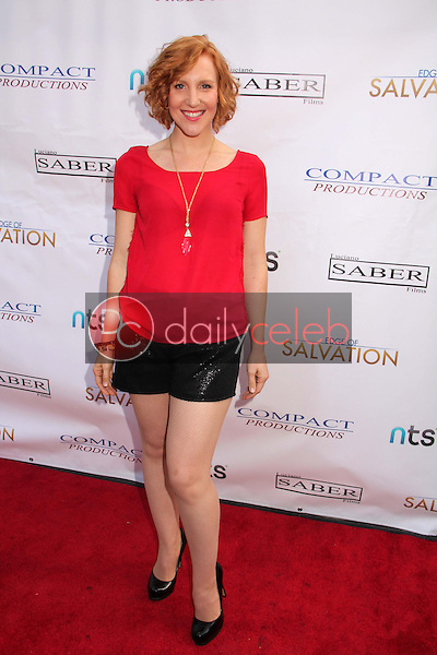 Rachel De Genaro<br />