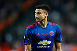 Jesse Lingard of Manchester United during the UEFA Europa League Final match at the Friends Arena, Stockholm. Picture date: May 24th, 2017.Picture credit should read: Matt McNulty/Sportimage