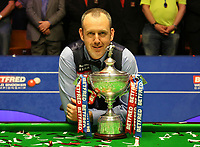 World Snooker Championships 2018 - Sheffield