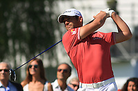 Lee Slattery (ENG) during day 3 of the BMW Italian Open presented by CartaSi, at Royal Park I Roveri,Turin,Italy..Picture: Fran Caffrey/www.golffile.ie.