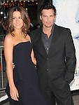 Kate Beckinsale & Len Wiseman at The Warner Brother Pictures Premiere of Whiteout held at The Mann's Village Theatre in Westwood, California on September 09,2009                                                                                      Copyright 2009 DVS / RockinExposures