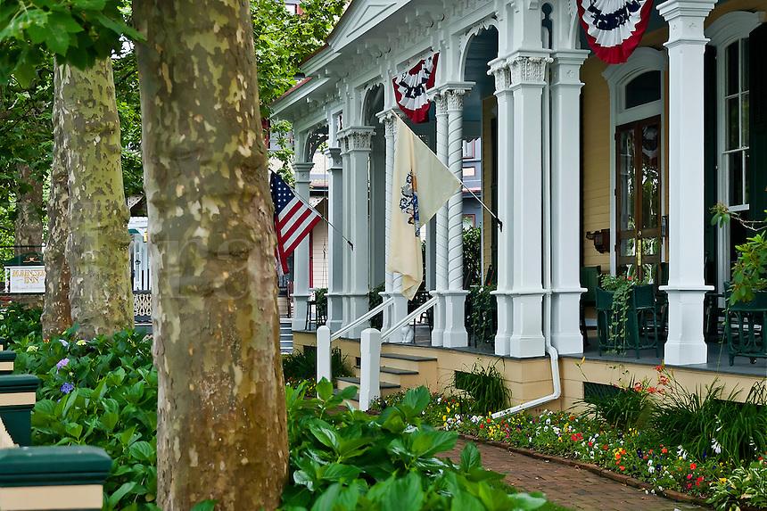 The Mainstay Inn, Cape May, NJ, New Jersey, USA