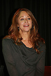 All My Children's Jamie Luner came to see fans on November 22, 2009 at the Brokerage Comedy Club & Vaudeville Cafe, Bellmore, NY for a Q & A, autographs and photos. (Photo by Sue Coflin/Max Photos)