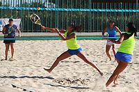 Tenis Playa 2017 Circuito Nacional Fecha 01