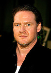 """UNIVERSAL CITY, CA. - August 14: Donal Logue attends a """"Green"""" Gala hosted by Governor Arnold Schwarzenegger at Universal Studios on August 14, 2008 in Universal City, California."""