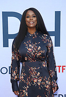 "31 July 2019 - Hollywood, California - Tasha Smith. Photo Call For Netflix's ""Otherhood"" held at The Egyptian Theatre. Photo Credit: FSadou/AdMedia"