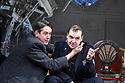 The Price by Arthur Miller, A Theatre Royal Bath Production directed by Jonathan Church. With Adrian Lukas as Walter Franz, Brendon Coyle as Victor Franz. Opens at Wyndams Theatre on 11/2/19 pic Geraint Lewis EDITORIAL USE ONLY