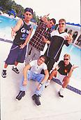 NSYNC (1996)