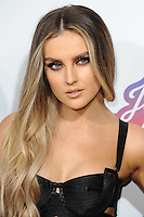 Perrie Edwards (Little Mix)<br /> at the Jingle Bell Ball 2016, O2 Arena, Greenwich, London.<br /> <br /> <br /> &copy;Ash Knotek  D3208  03/12/2016