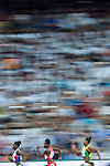 Athletes compete during the IAAF 15th World Track & Field Championships Beijing 2015 at the Beijing National Stadium on 27 August 2015 in Beijing, China. Photo by Victor Fraile / Power Sport Images