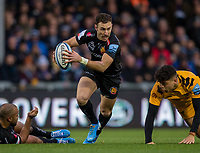 191130 Exeter Chiefs v Wasps