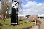 Ridley Factory Belgium