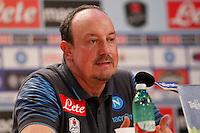 Napoli Calcio ritiro precampionato a Dimaro ( TN)  18 Luglio 2014<br /> nella foto