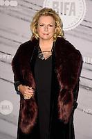 LONDON, UK. December 4, 2016: Jennifer Saunders at the British Independent Film Awards 2016 at Old Billingsgate, London.<br /> Picture: Steve Vas/Featureflash/SilverHub 0208 004 5359/ 07711 972644 Editors@silverhubmedia.com