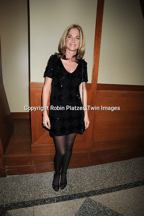 Kassie DePaiva..at The League for the Hard of Hearing's 16th Annual Feast with Famous Faces Benefit on October 27, 2008 at Pier Sixty at Chelsea Piers.....Robin Platzer, Twin Images