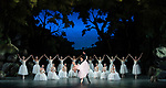 English National Ballet;<br /> La Sylphide;<br /> Jurgita Dronina;<br /> Isaac Hern&aacute;ndez;<br /> Artists of the company;