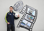 Milltown-Castlemaine footballer Ian Twiss pictured at Killorglin Community College where he teaches. Picture: Eamonn Keogh (MacMonagle, Killarney)