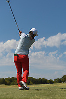 Sei Young Kim (KOR) watches her tee shot on 12 during round 4 of the Volunteers of America Texas Classic, the Old American Golf Club, The Colony, Texas, USA. 10/6/2019.<br /> Picture: Golffile | Ken Murray<br /> <br /> <br /> All photo usage must carry mandatory copyright credit (© Golffile | Ken Murray)