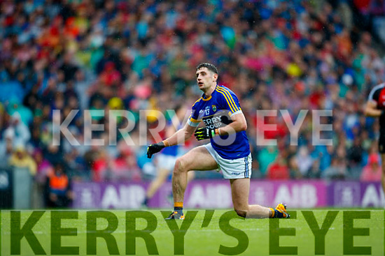 Paul Geaney Kerry in action against  Mayo in the All Ireland Semi Final in Croke Park on Sunday.