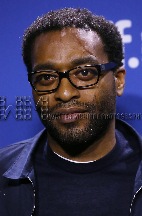 "Chiwetel Ejiofor attending the 2013 Tiff Film Festival Photo Call for ""12 Years a Slave""  at The Tiff Lightbox Building on September 7, 2013 in Toronto, Canada."
